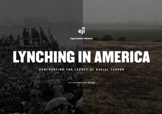 Lynching in America by Equal Justice Initiative EJI